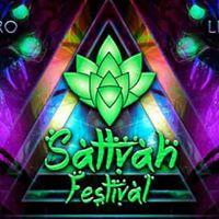 Sattvah Festival 2017- Excurso Campinas