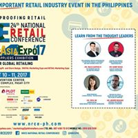 24th National Retail Conference and Stores Asia Expo 2017