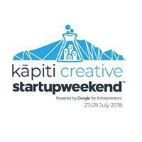 Startup Weekend Kapiti