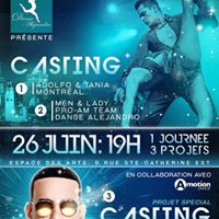Casting Spectacle Daddy Yankeeautres Projets