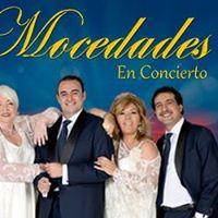 Mocedades En Concierto Hermosillo