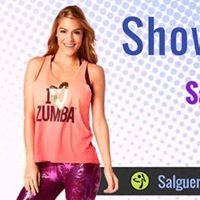 Showroom Zumba Wear