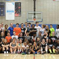 SLAM CAMP - Basketball Camp Session 3