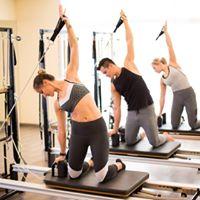 Pop Up Class Pilates Circuit with Kathy