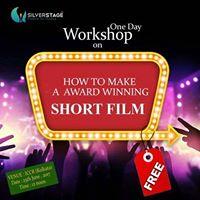 How to Make a Award Winning Short Film