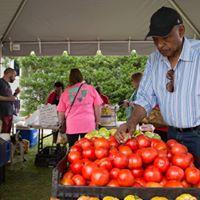 North Charleston Farmers Market - Sep 21