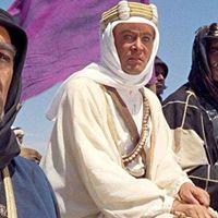 Lawrence of Arabia - Brand New 70MM Print