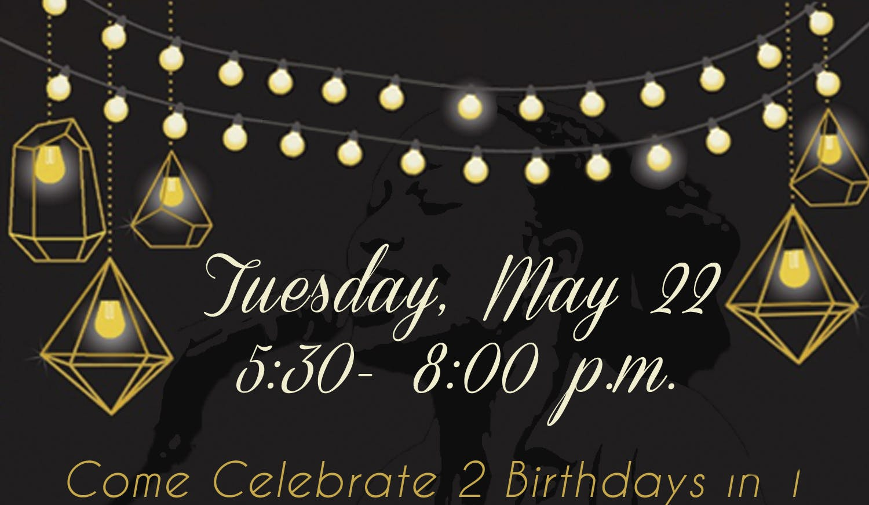 celebrate jim schmidt and southern words birthdays nashville