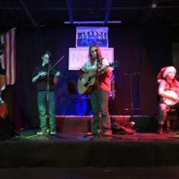 Quinn Harley and the Quintettes at College Street Music Hall