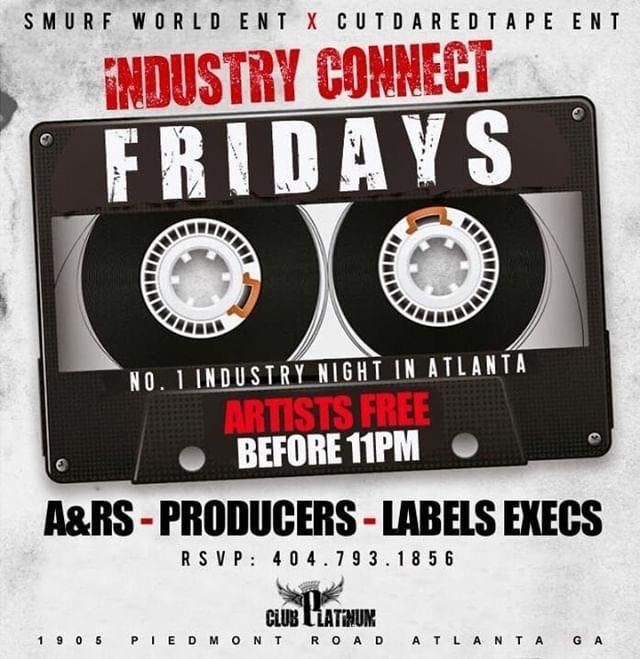 INDUSTRY CONNECT FRIDAYS