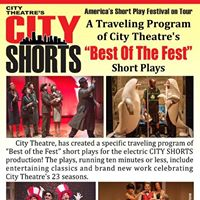 City Theatres City Shorts on Key Biscayne