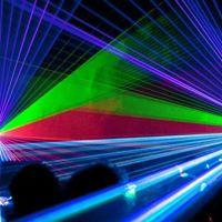 Trance4Mation wDJ Adam - Norman Music Festival