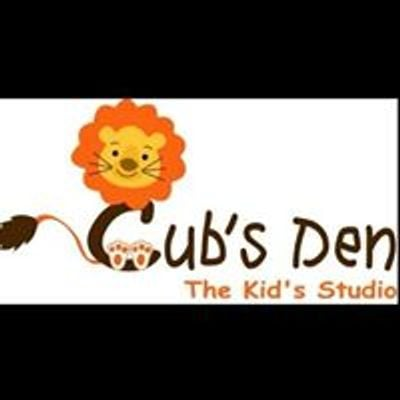 Cub's Den - The kids studio