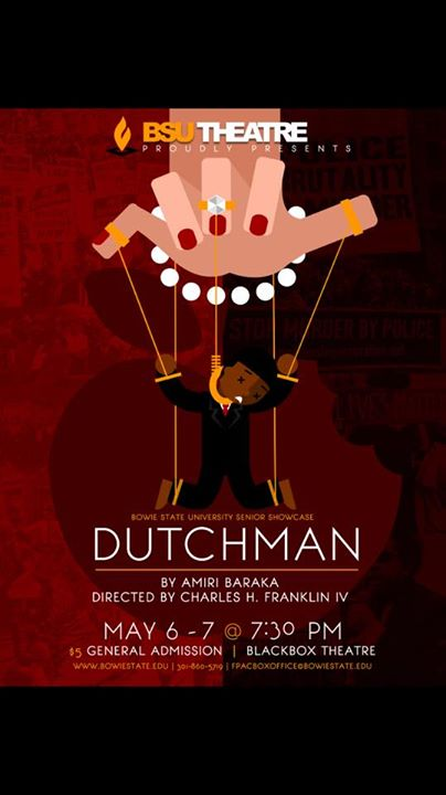 dutchman by amiri baraka Americana: black theatre and propaganda: amiri baraka's adherence to the negro problem and defense of the question of labor by samy azouz / dr samy azouz, assistant professor, department of english, faculty of letters and humanities, university of kairouan.