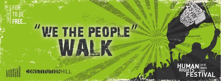 We the People Walk 2018