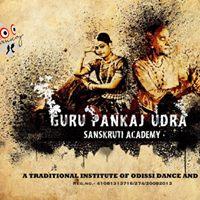 Adi Guru Pankaj Charan Das Award Festival 2017