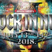ROCK In Ni - Festival