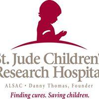 St. Jude Children Research Hospital Fundraiser