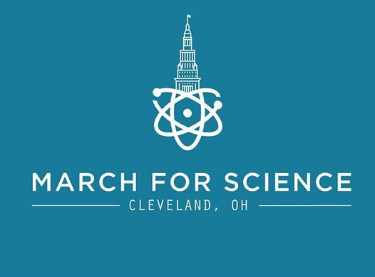 March For Science (Cleveland)