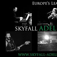 ANNULLATA Skyfall ADELE Tribute at Piazza Castello