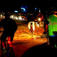 South Fire Cycle Night Thursdays