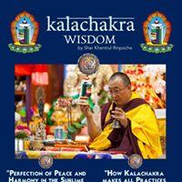 Public Talk Shambhala--Perfection of Peace and Harmony