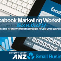 Facebook Marketing Workshop - Bunbury