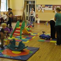 Little Fishes parentcarer &amp toddler group