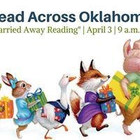 Read Across Oklahoma