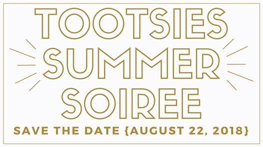 Tootsies Summer Soiree | Houston