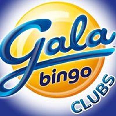 Gala Bingo Clubs