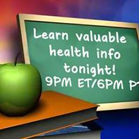 Health and Product Education Call
