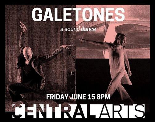 Galetones - a sound dance