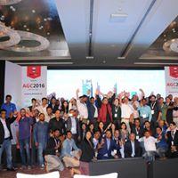 Agc2017 Perth PRE Event in Delhi