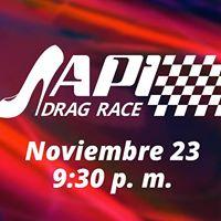 JAPI Drag Race KM-1