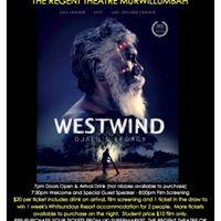 Westwind Film Fundraiser