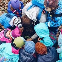 Family trek  Descoperim minunile naturii insotiti de biologi