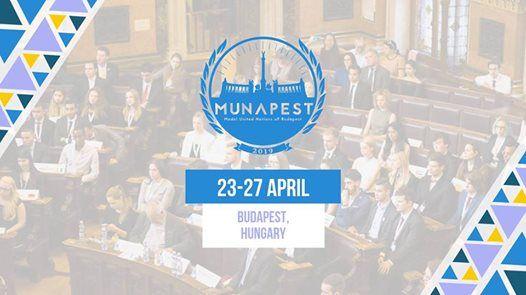 Munapest 2019