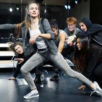 Junges theater basel Flex