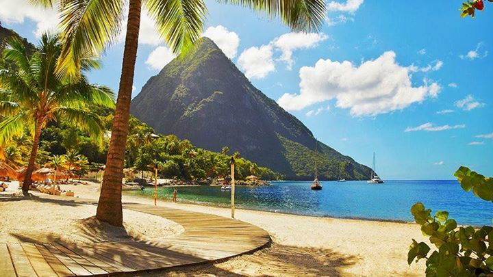 Tropical Getaway Benefit for LTLC