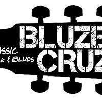 Bluze Cruze live at Stonewalls