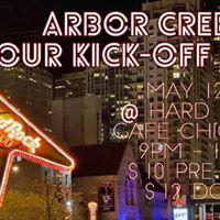 Arbor Creek Tour Kick-Off Show