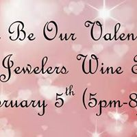 Valentines Day Party &amp Wine Tasting