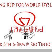 World Dyslexia Day