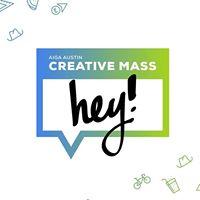 Creative Mass  December Edition