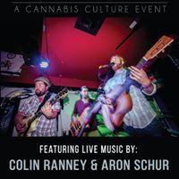 HEMP presents Sunday Sessions feat. Colin Ranney &amp Aron Schur