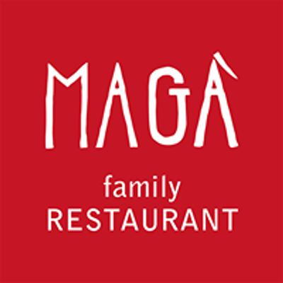 MAGA' Family Restaurant