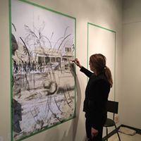 Artist Talk with Sage Sidley