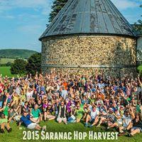 Hop Harvest Beer Release Party