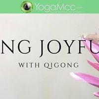 Living Joyfully w Qigong